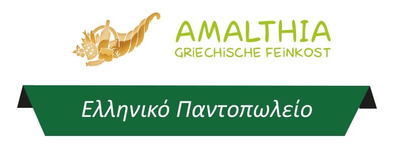 Amalthiafoods – Griechische Feinkost