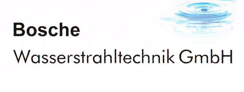 Bosche Wasserstrahltechnik GmbH