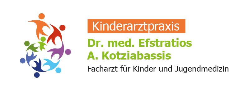 Dr. med. Efstratios A. Kotziabassis