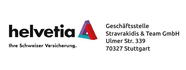 Geschäftsstelle Stavrakidis & Team GmbH